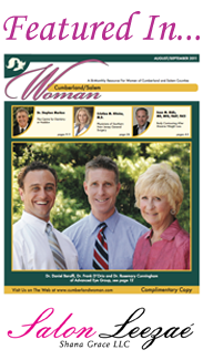 Salon Leezae Cumberland Salem Woman Magazine